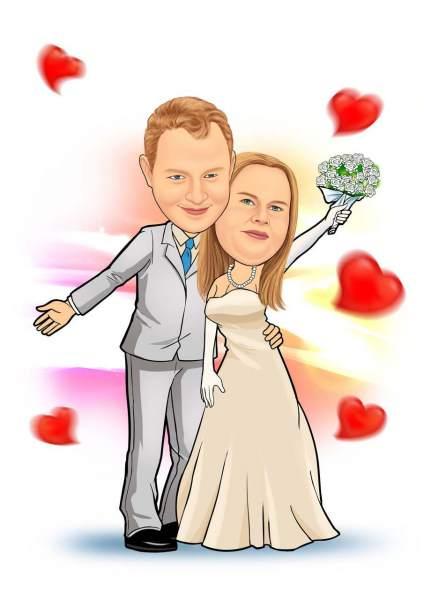 Meine Braut