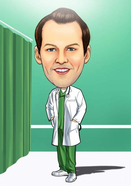 Der Arzt