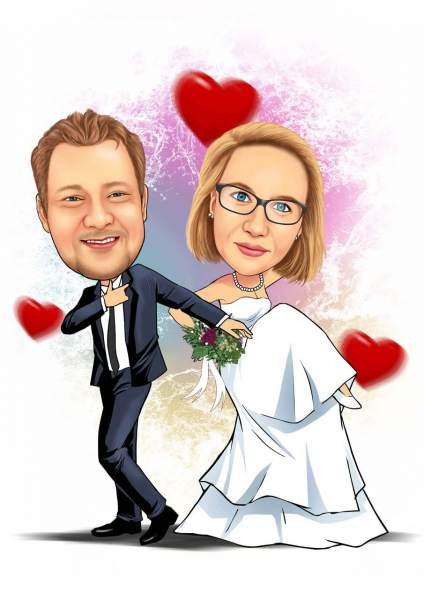 Hochzeitstanz Go Ahead