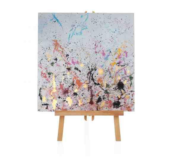 """Acryl Gemälde """"Hint"""""""