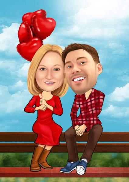 Valentins Date