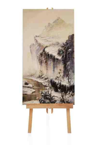 Landschaftsmalerei Gemälde