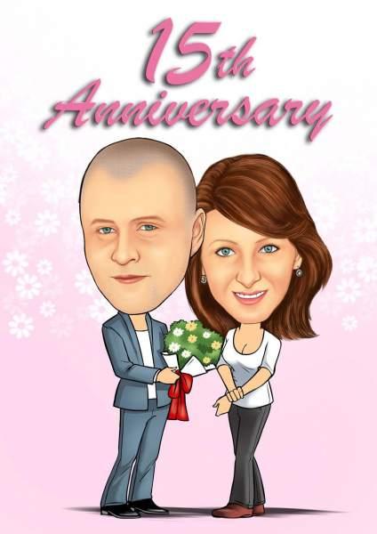 15 Jahre du und ich