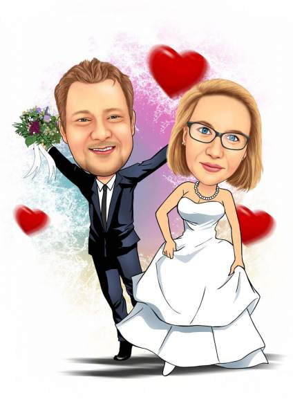 Hochzeitstanz Yippy
