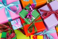 Geschenkgutschein 200,00 EUR