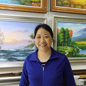 Sunny Liu