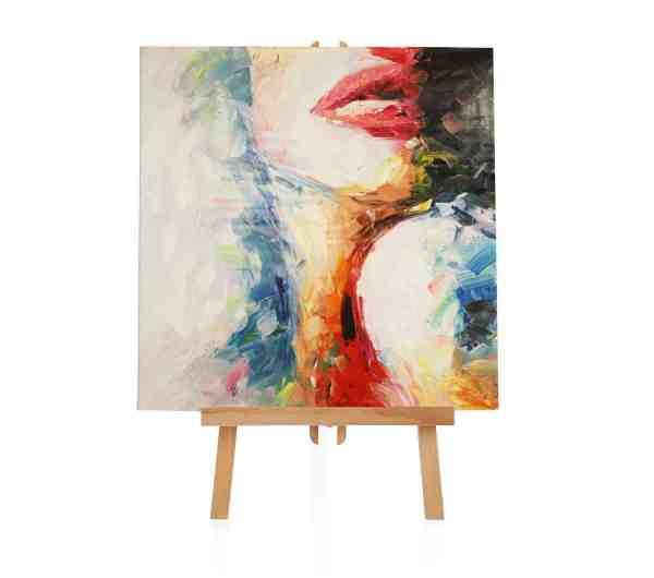 """Acrylbild *My Lipstick"""""""