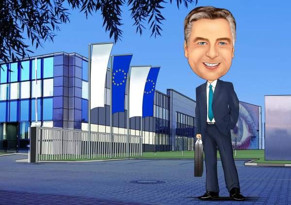 EU Mitarbeiter