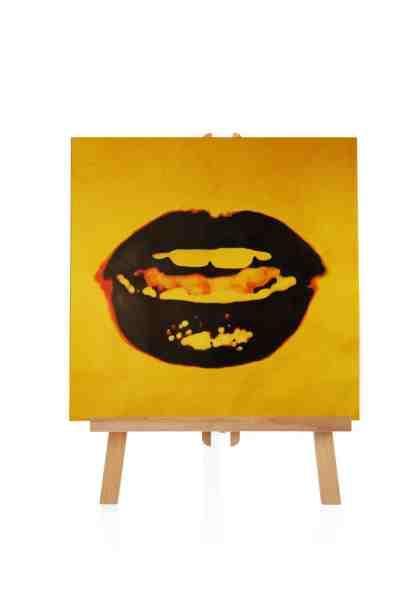 Pop Art Gemälde