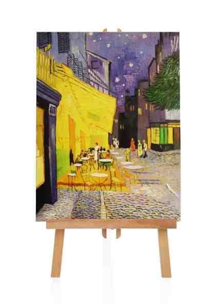 nachtcafe van Gogh