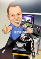 DJ Italia