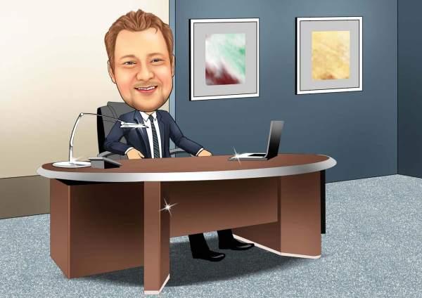 Bürocharme