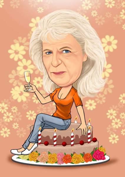 Tolle Torte